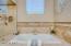 Full-Size Soaking Tub