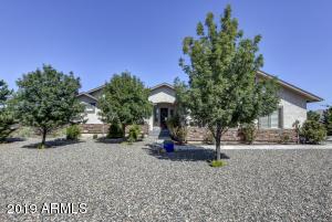 15850 E TRUE GRIT Road, Dewey, AZ 86327