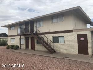 227 S DORAN, Mesa, AZ 85204