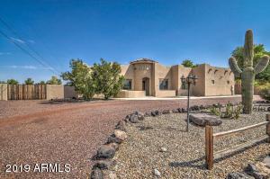 17436 W Ocotillo Road, Waddell, AZ 85355