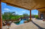 Sun all day with Southwest facing Pool & Patio