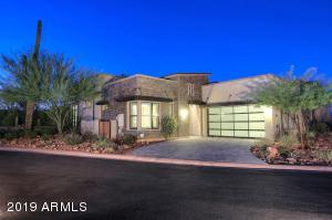 15957 E RIDGESTONE Drive, Fountain Hills, AZ 85268