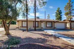 4551 E LA PUENTE Avenue, Phoenix, AZ 85044