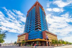 310 S 4TH Street, 1207, Phoenix, AZ 85004
