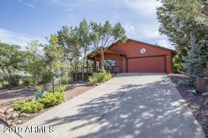 1021 S PONDEROSA Street, Payson, AZ 85541