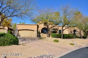 8306 E CALLE DEL PALO VERDE Drive, Scottsdale, AZ 85255