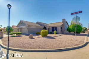 9103 E COOPERS HAWK Drive, Sun Lakes, AZ 85248