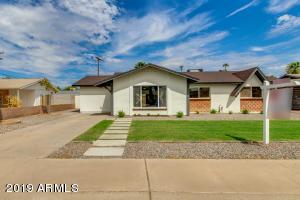 8210 E HEATHERBRAE Avenue, Scottsdale, AZ 85251