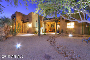 10405 E RUNNING WATER Drive, Gold Canyon, AZ 85118