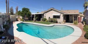 8001 E MONTE VISTA Road, Scottsdale, AZ 85257