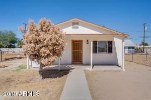 514 W 12TH Street, Casa Grande, AZ 85122