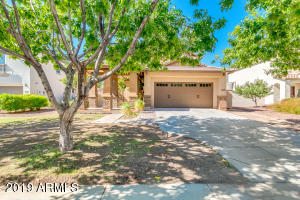 20720 W HAMILTON Street, Buckeye, AZ 85396