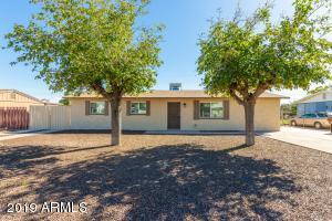 7407 W DESERT COVE Avenue, Peoria, AZ 85345