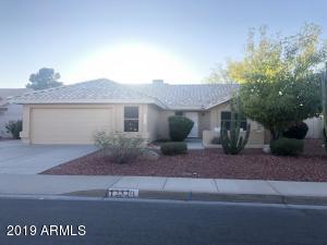 12520 N 72ND Drive, Peoria, AZ 85381