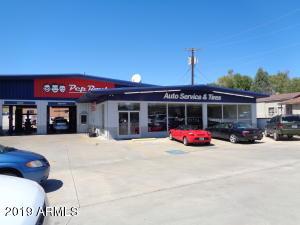 1050&1052 WILLOW CREEK Road, Prescott, AZ 86301