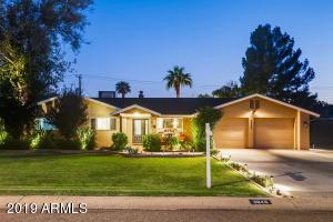 3845 E GLENROSA Avenue, Phoenix, AZ 85018