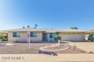 10213 W OAK RIDGE Drive, Sun City, AZ 85351