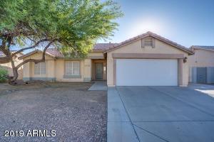 1438 N WILDFLOWER Drive, Casa Grande, AZ 85122