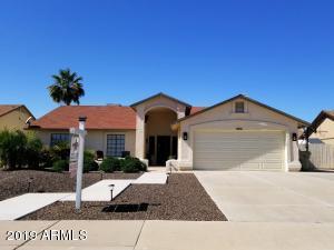 17602 N 63RD Avenue, Glendale, AZ 85308