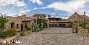10199 E Cavedale Drive, Scottsdale, AZ 85262