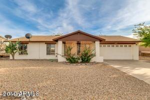 12601 W LOBO Drive, Arizona City, AZ 85123