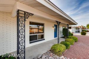10822 W TROPICANA Circle, Sun City, AZ 85351