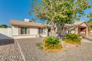 5628 W COCHISE Drive, Glendale, AZ 85302