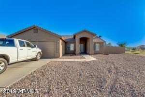 12433 W LOBO Drive, Arizona City, AZ 85123