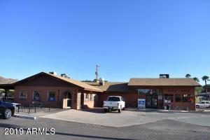 1393 E QUEEN VALLEY Drive, Queen Valley, AZ 85118