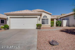 6752 E NORTHRIDGE Street, Mesa, AZ 85215