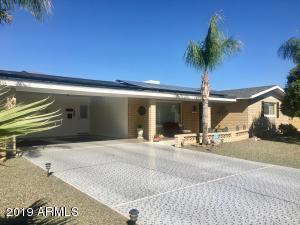 5402 E DECATUR Street, Mesa, AZ 85205