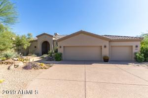 10281 E HAPPY HOLLOW Drive, Scottsdale, AZ 85262