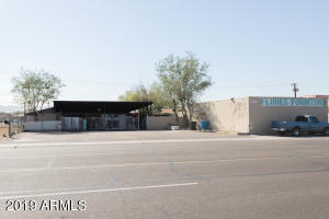 1119 E BUCKEYE Road, Phoenix, AZ 85034