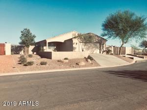 16013 S CORAL Road, Arizona City, AZ 85123