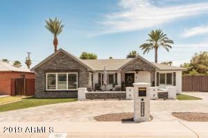 1127 E GEORGIA Avenue, Phoenix, AZ 85014