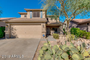 4424 E HIGH POINT Drive, Cave Creek, AZ 85331