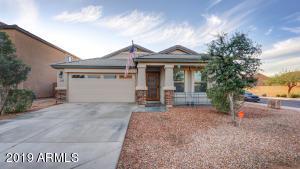 20788 N WILFORD Avenue, Maricopa, AZ 85138