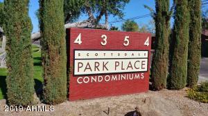 4354 N 82ND Street, 145, Scottsdale, AZ 85251