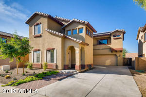 5824 S 10TH Drive, Phoenix, AZ 85041