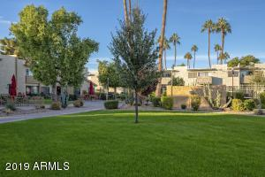 Very peaceful setting! HOA is only $283.00 per month. Total! They are on the ball taking care of the grounds.