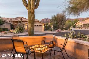 9003 E SAGUARO BLOSSOM Road, Gold Canyon, AZ 85118