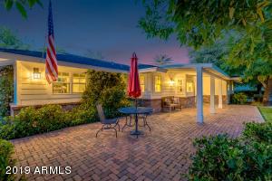 6832 E VISTA Drive, Paradise Valley, AZ 85253