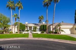 11434 E MISSION Lane, Scottsdale, AZ 85259