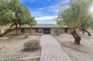 5137 W LA MIRADA Drive, Laveen, AZ 85339