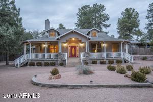1108 E Cedar Lane, Payson, AZ 85541