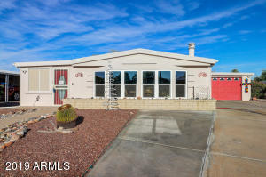 26244 S CHOLLA Court, Sun Lakes, AZ 85248