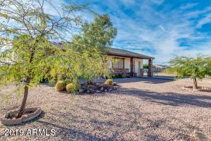 9325 W TINAJAS Drive, Arizona City, AZ 85123