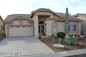 8599 E SAGUARO BLOSSOM Road, Gold Canyon, AZ 85118