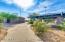 Grayhawk community walking paths