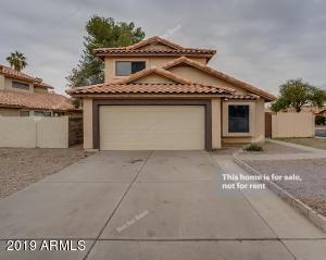 4550 E HARMONY Avenue, Mesa, AZ 85206